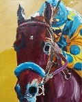 SOLD-American Pharoah